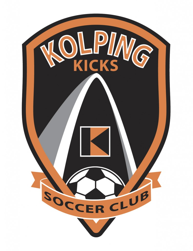 New Kolping Logo 2007