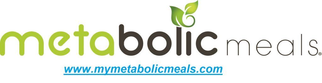 Metabolic Meals Logo