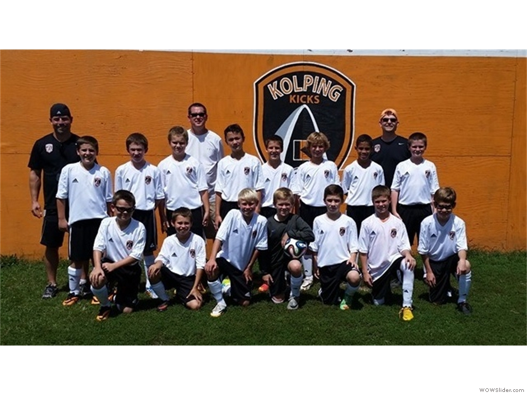 Kolping Team Pics 2014