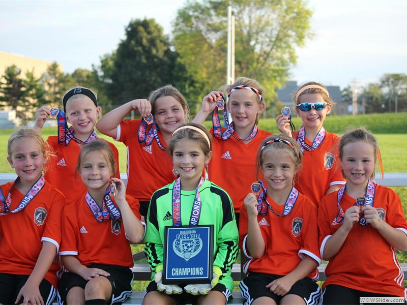 Preusser Girls-FC Illinois 2016